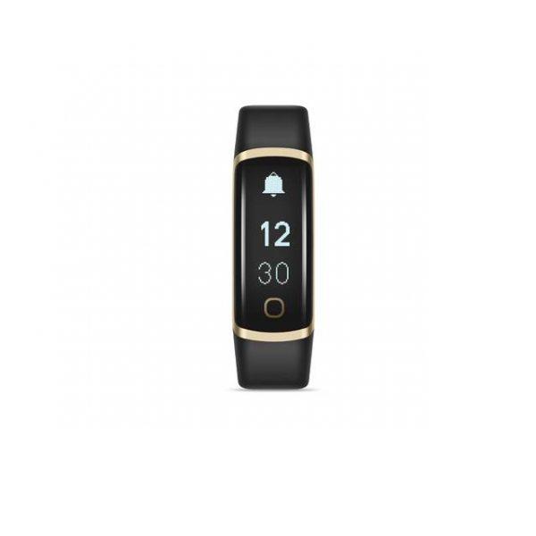 Lifesense WB-LSBANDS Band 2S Heart Rate Fitness Tracker (Black)