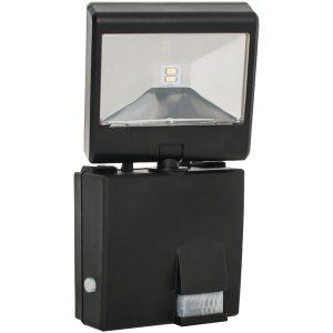 MAXSA Innovations 42111 Battery-Powered LED Security Spotlight