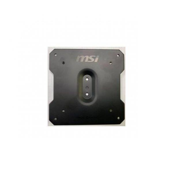 MSI AG242M5 Gaming Monitor Vesa Mountable Adapter Plate (Black)