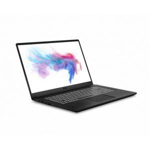 MSI Modern 15 A10RAS-287 15.6 inch Intel Core i7-10510U 1.8-4.9GHz/ 16GB DDR4/ 512GB NVMe SSD/ MX 330/ USB3.2/ Windows 10 Notebook (Oynx Black Brushed)