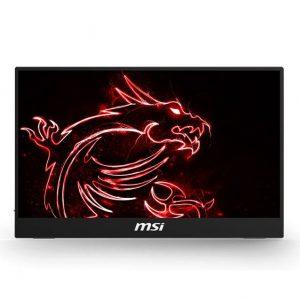 MSI OPTIX MAG161V 15.6 inch 800:1 25ms HDMI LED LCD Monitor