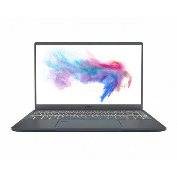 MSI Prestige 14 A10SC-051 14 inch Intel Core i7-10710U 1.1-4.6GHz/ 16GB LPDDR3/ 512GB NVMe SSD/ GTX 1650 (Max-Q)/ USB2.0/ Windows 10 PRO Notebook (White)