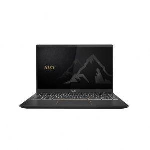 MSI Summit E14 A11SCS-088 14 inch Intel Core i7-1185G7 1.2-4.8GHz 16GB LPDDR4X-4267/ 1TB NVMe SSD/ GTX 1650 Ti (Max-Q)/ USB2.0/ Windows 10 PRO Laptop (Ink Black)
