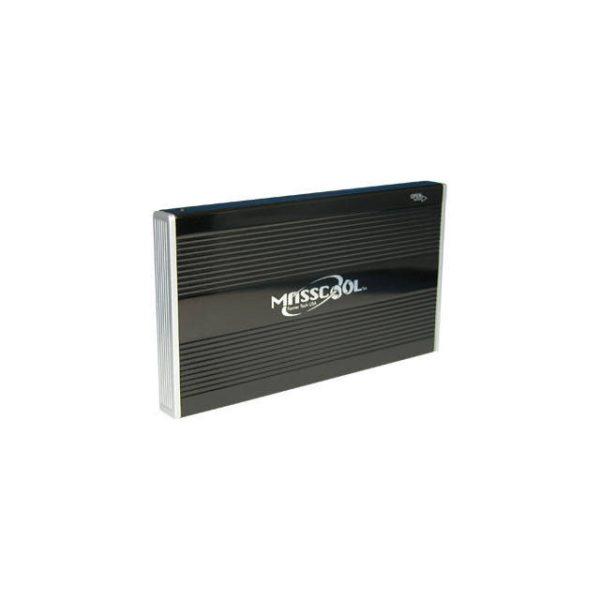 MassCool UHB-UE212 2.5 inch SATA to USB 2.0 External Hard Drive Enclosure