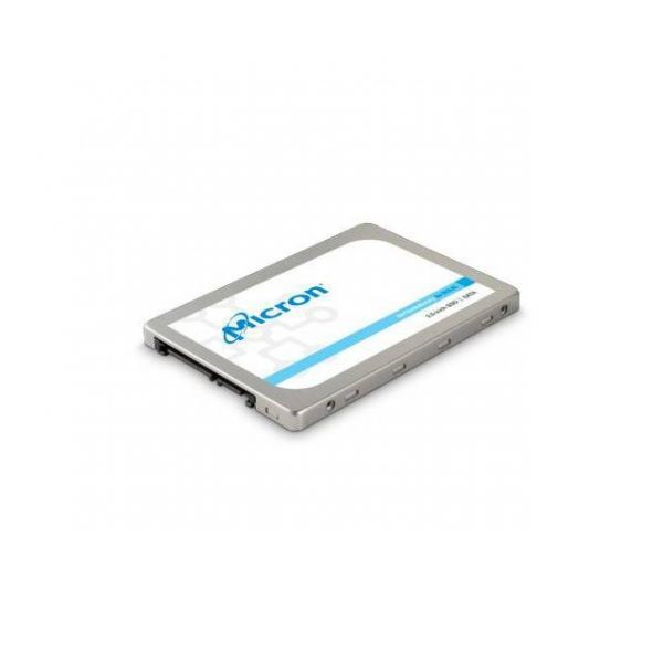 Micron 1300 Series 512GB 2.5 inch SATA3 Solid State Drive (3D TLC)