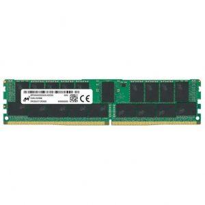 Micron DDR4-2666 32GB/4Gx72 ECC/REG CL19 Server Memory