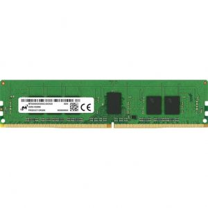 Micron DDR4-3200 16GB/2Gx72 ECC/REG CL22 Server Memory