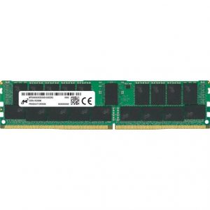 Micron DDR4-3200 32GB ECC/REG CL22 Server Memory