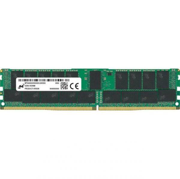 Micron DDR4-3200 32GB ECC/REG CL22 Server Memory