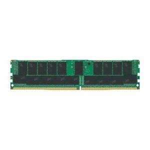 Micron DDR4-3200 32GB/4Gx72 ECC/REG CL22 Server Memory
