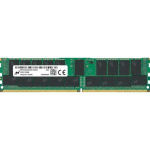 Micron DDR4-3200 64GB/8Gx72 ECC/REG CL22 Server Memory