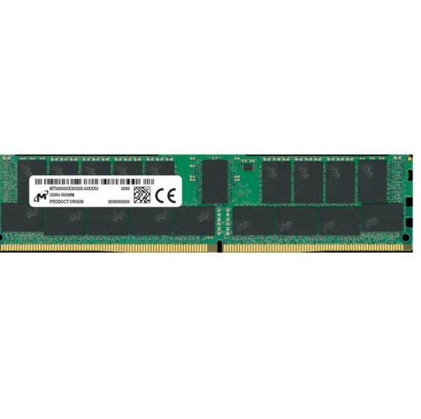Micron MTA18ASF2G72PZ-2G6J1 DDR4-2666 16GB ECC/REG CL19 Server Memory