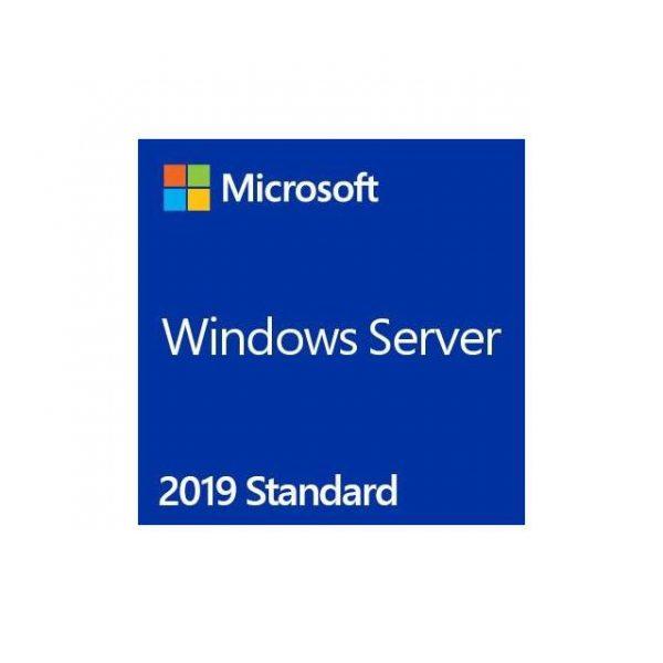 Microsoft Windows Server 2019 CAL English 1pk DSP OEI 5 Clt Device CAL