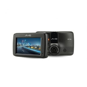 Mio MiVue 731 Car Dash Camera 1920 x 1080P@30Fps 2.7 inch Display