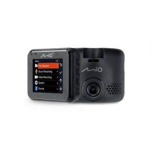 Mio MiVue C320 Car Dash Camera