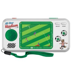 My Arcade DGUNL-3275 All-Star Stadium Pocket Player