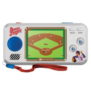 My Arcade DGUNL-3278 Bases Loaded Pocket Player