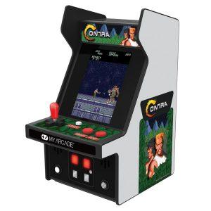 My Arcade DGUNL-3280 Contra Micro Player
