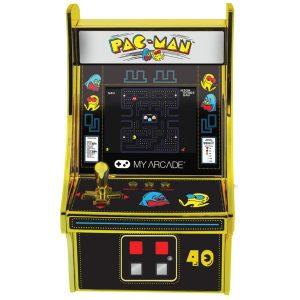 My Arcade DGUNL-3290 Pac-Man 40th Anniversary Micro Player