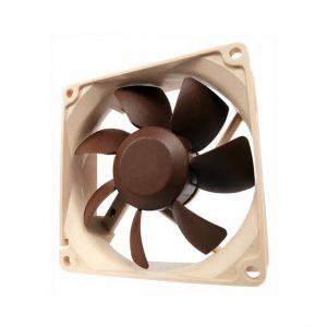 Noctua NF-R8 1800 PWM 80x80x25mm 4-pin 1800/1300/800rpm SSO-Bearing Case Fan