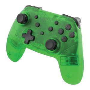 Nyko 87264 Wireless Core Controller for Nintendo Switch (Green)