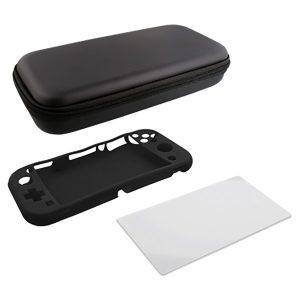 Nyko 87286 Travel Kit for Nintendo Switch Lite
