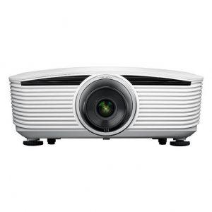 Optoma EH503E 5200 Lumens DLP 1080p Projector