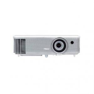 Optoma W400+ 4000 Lumens DLP WXGA Projector