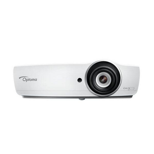 Optoma WU465 4800 Lumens DLP WUXGA Projector