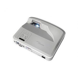 Optoma ZU500UST 5000 Lumens WUXGA DMD Projector