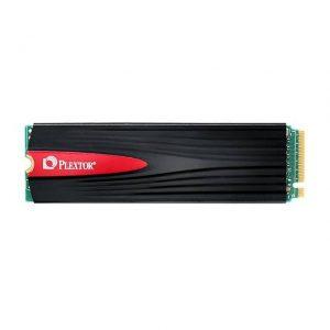 Plextor M9PeG 512GB M.2 2280 PCI-Express 3.0 x4 Solid State Drive (TLC)