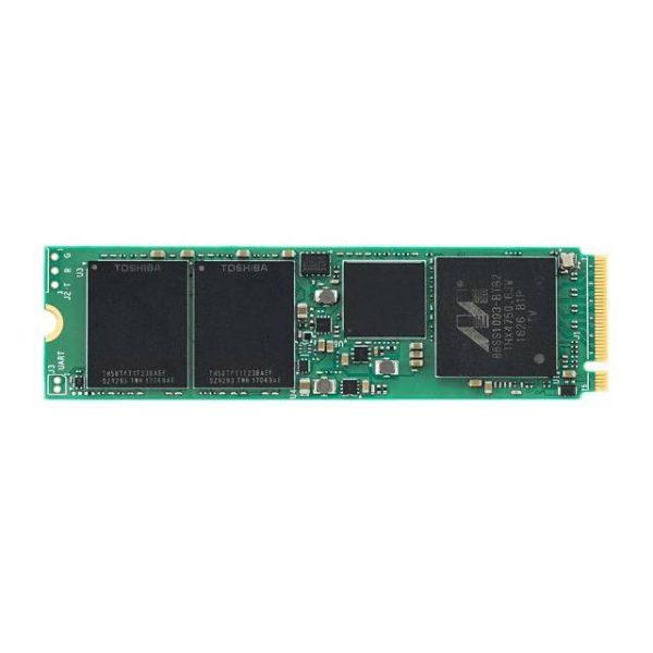 Plextor M9PeGN 512GB M.2 2280 PCI-Express 3.0 x4 Solid State Drive (TLC)
