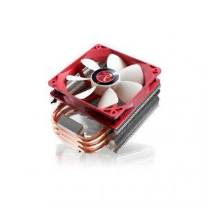 RAIJINTEK THEMIS 120mm CPU Cooler for Intel LGA 201x/1366/115x/775 & AMD Socket FM2+/FM2/FM1/AM3+/AM3/AM2+/AM2