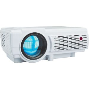 RCA RPJ106 Home Theater Projector with Bluetooth