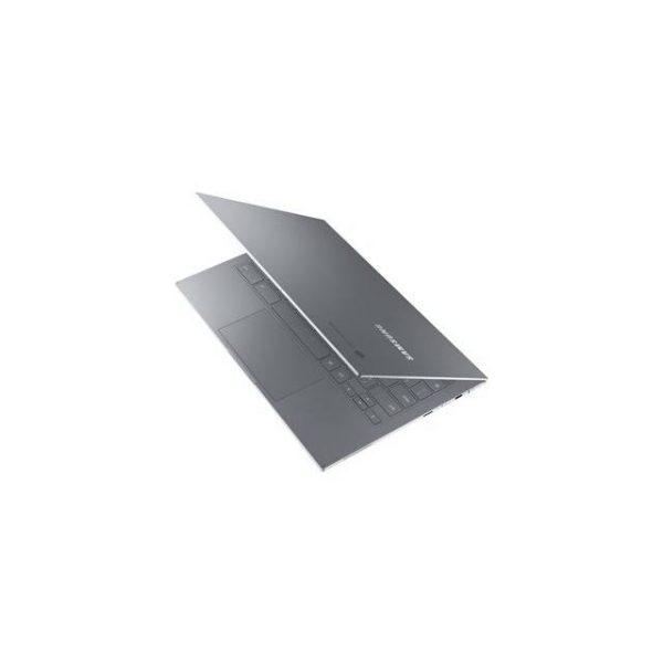 Samsung Chromebook XE931QCA-K01US 13.3 inch Intel Core i5 (10th Gen) 10210U 1.6GHz/ 8GB LPDDR3/ 256GB SSD NVMe/ Chrome OS Notebook (Mercury gray)