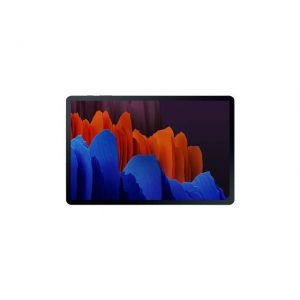 Samsung Galaxy Tab S7+ SM-T970NZKEXAR 12.4 inch Qualcomm Snapdragon 865+ 3.09 GHz/ 256 GB/ Android Tablet (Mystic Black)