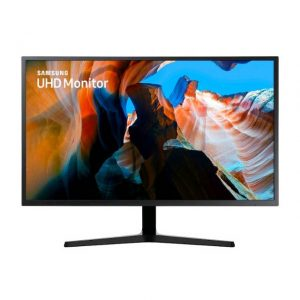 Samsung U32J590UQN 32 inch Widescreen 3