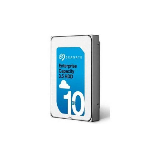 Seagate Enterprise Capacity ST10000NM0096 10TB 7200RPM SAS 12.0 GB/s 256MB Enterprise Hard Drive (3.5 inch Helium