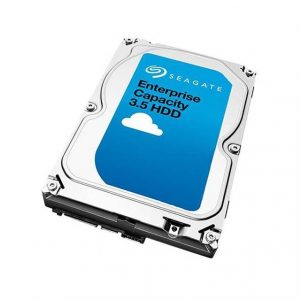 Seagate Enterprise Capacity ST1000NM0008 1TB 7200RPM SATA 6.0 GB/s 128MB Enterprise Hard Drive (3.5 inch