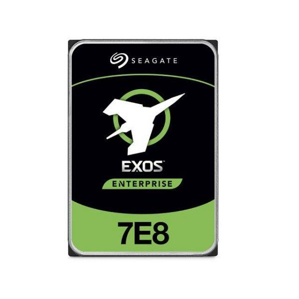 Seagate Enterprise Capacity ST2000NM000A 2TB 7200RPM SATA 6.0 GB/s 256MB Enterprise Hard Drive (3.5 inch