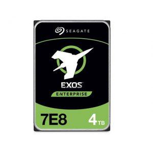 Seagate Enterprise Capacity ST4000NM003A 4TB 7200RPM SAS 12.0 GB/s 256MB 512n Enterprise Hard Drive  (3.5 inch
