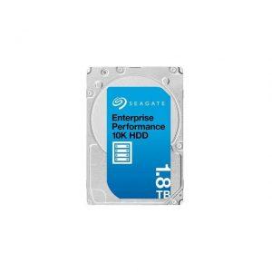 Seagate Enterprise Performance 10K ST1800MM0129 1.8TB 10000RPM SAS 12.0 GB/s 256MB Enterprise Hard Drive (2.5 inch