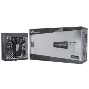 Seasonic PRIME TX-750