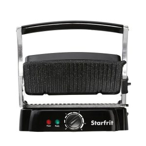 Starfrit 024500-001-0000 THE ROCK by Starfrit Panini Grill