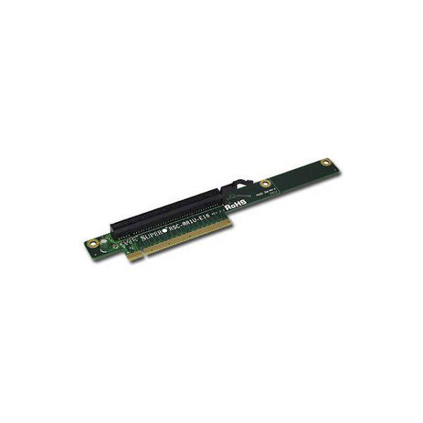 Supermicro  64bit 1U RR1U-E16 Riser Card