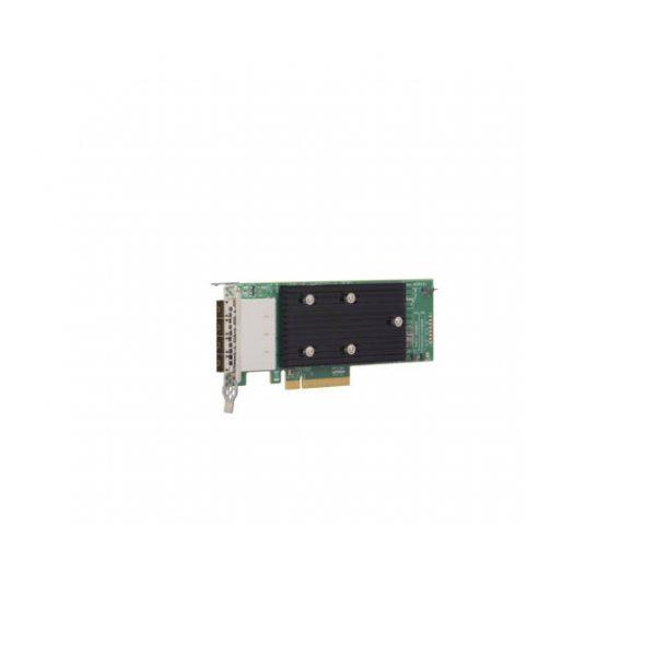 Supermicro AOC-SAS3-9305-16E 12Gb/s SAS HBA 3.0 8-Port Host Bus Adapter