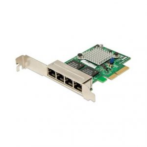 Supermicro AOC-SGP-I4 4-Port Gigabit Ethernet Adapter