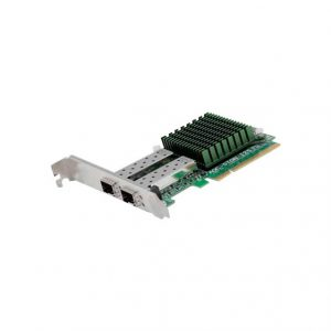 Supermicro AOC-STGN-I2S Dual-port 10 Gigabit Ethernet Adapter