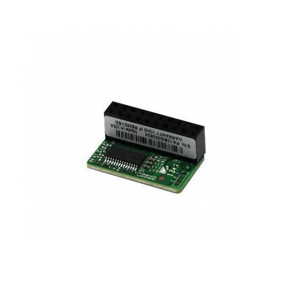 Supermicro AOM-TPM-9655H-S Horizontal TPM Add-on-Module