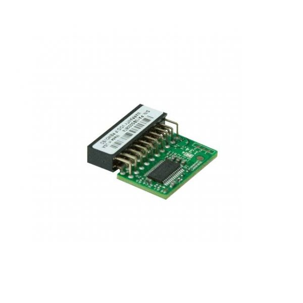 Supermicro AOM-TPM-9655V Vertical TPM Add-on-Module w/ Infineon 9655